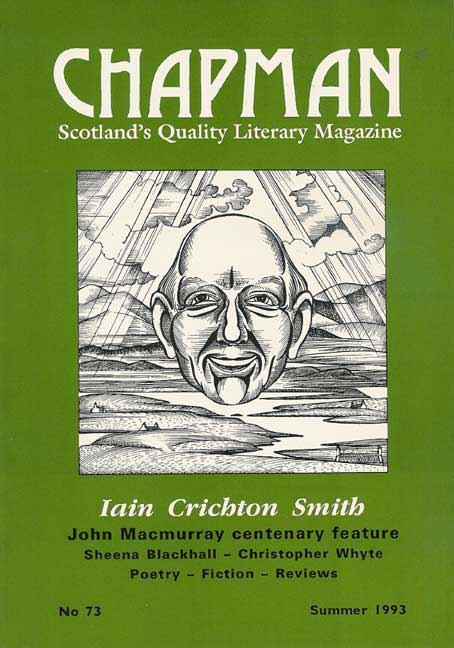 home crichton smith